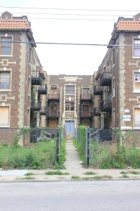 Vacant building on Gholson Ave to be renovated beginning in 2014